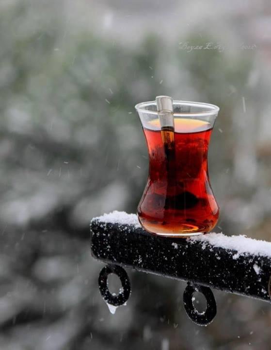 arab tea